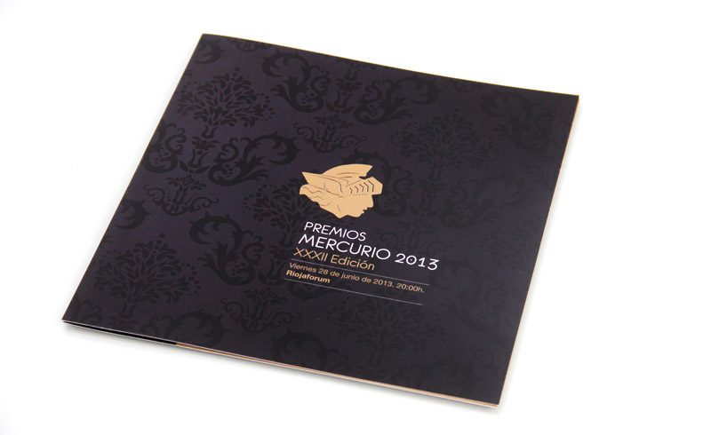 Premios Mercurio 2013