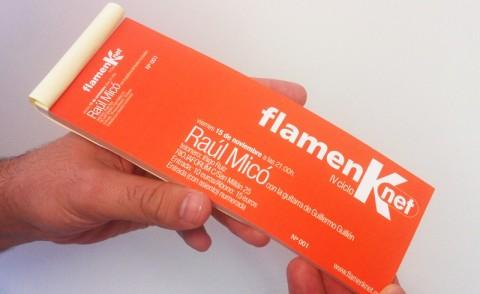 flamenknet-entradas